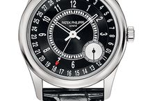 Patek Philippe Watches / Board dedicated to Patek Philippe Watches.