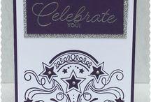 Stamping Up Birthday Blast