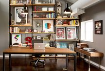 Dreaming of an office... / Inspiration