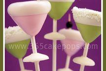 Cakepops / by Julie Cruz