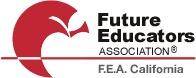 Future Educators Association- California