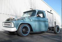 Restoration Projects At Mongoose Motorsports LLC