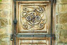 Gate-Door-Entrance-Exit