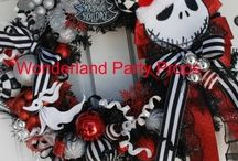 nightmare before xmas / by gordy