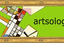 Art & Music / Resources for the arts.