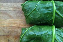 Kokekunst / Vegetariske retter fra den store verden