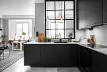 Kitchen Remodel Ideas / by Hello Lidy