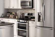 Eco Appliances and Features