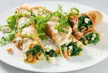 Veggie Days - vegetarisch genießen / Gesunde Rezepte ohne Fisch und Fleisch.