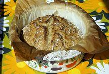 Juuson ruokia ja leivonnaiset