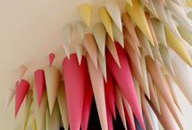 Cardboard & Paper / Cardboard structure, Cardboard design, Paper architecture model, Paper sculpture and Origami inspirations