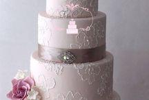 Donatella's wedding ideas
