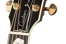 Gibson / Top Design