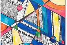 TAMARA DIKHTYAR ART / My artworks /selected