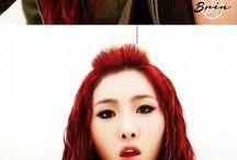 2NE1 ~ Minzy 공민지