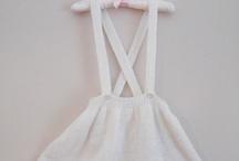 Knitting Ideas / by Kristen B