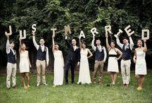 Wedding: I do!