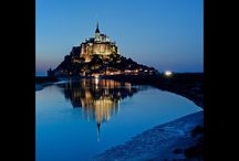 Castles around the world / by Tours4Fun