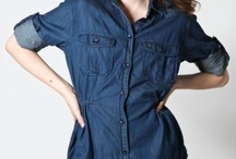 My wardrobe my style