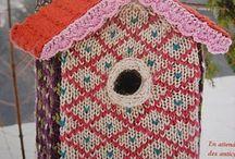 urbam knitting