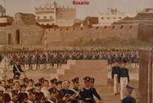 Libros rosaristas / Caratulas de publicaciones