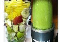 Nutribullet juice