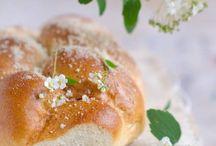 fotografia kulinarna - pieczywo