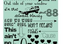 Here Comes Forever / by R5 Family Pinterest