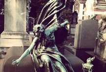 ♣statues♣ / by ☆♥Dirrty D Perkins♥☆