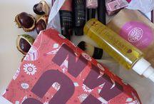 Beautybox / Beautybox/κουτί ομορφιάς