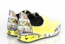 ***Cool Sneakers***