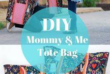 Mommy DIY
