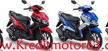 Yamaha GT 125 Eagle Eye / Simulasi Kredit Motor Yamaha GT 125 Eagle Eye Terbaru, Dealer Resmi Wilayah Jakarta, Depok, Tangerang, Bekasi dan Bogor.