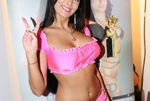 Xania Wet - Amateur Pornostar / Amateur Pornostar & Camgirl aus Deutschland.