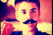 Justin Bieber / by Lydia Breeland