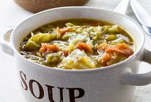 Cabbage wonder soup