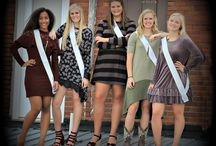 2017~Ladies of the Court~OHS Homecoming