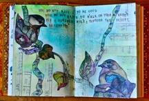 pinterest journal