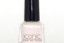Deja Vu- Iconic Luxury Nail Colour  / Milky white color from the collection Parisian Socialite www.iconiclifestyleinc.com