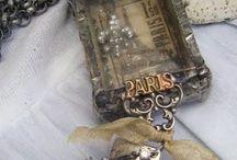 jewelry / by Verresatile