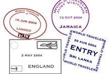 passport themes
