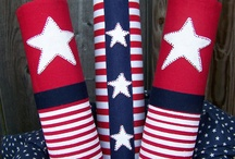 4th of July Crafts & Ideas for Kids