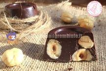 cioccolatini velocissimi