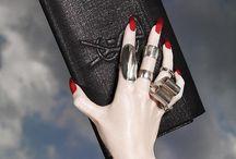Bag Lady / by Tiffany Ish