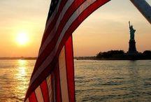 WineenjaaramerikaviaCosmogirl / Dingen die mij aan Amerika doen denken en waarom ik daar heen wil.