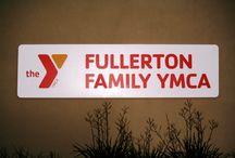 Fullerton Family YMCA