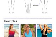 Pear Shaped Styles
