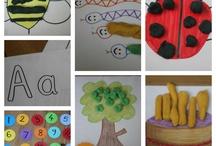 classroom  / by Caspa Creations