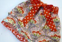 For my girl - skirts / by Elizabeth de los Reyes