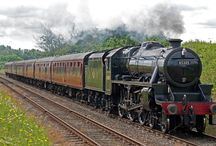 Kolej-railway